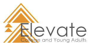 Elevate Logo 2013 - College and Young Adults