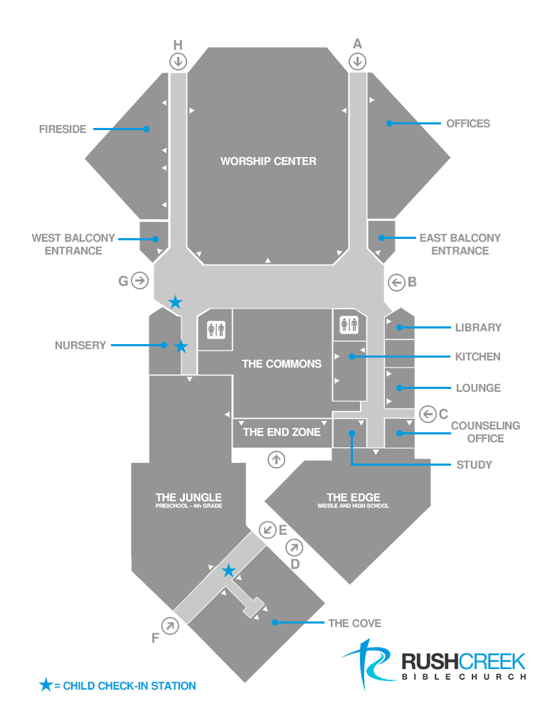 Building Map - Web