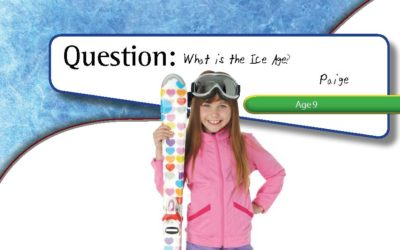 What is The Ice Age?